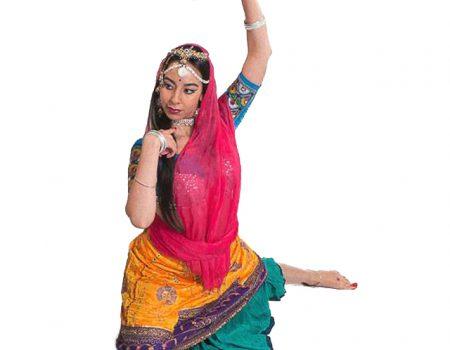 Panjabi Dance